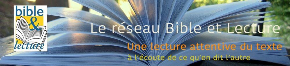 Réseau Bible et Lecture